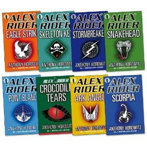 book report on scorpia rising Alex rider scorpia rising author anthony horowitz book report by: scott myers the protganist is a fifteen year old boy by the name of alex rider.