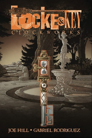 Locke and Key, Vol. 5 by Joe Hill