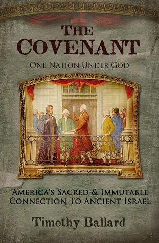 The Covenant by Timothy Ballard