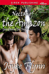 Nectar of the Amazon (Guardians of the Forest #2)