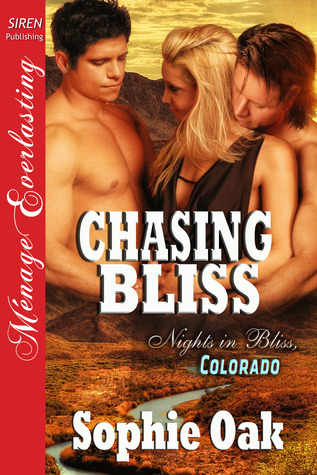 Chasing Bliss (Nights in Bliss, Colorado, #7)