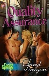 Quality Assurance (Lucky Springs, #5)