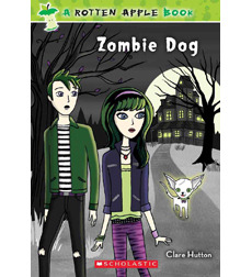 Zombie Dog (Rotten Apple #2)