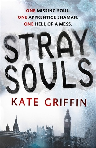 Stray Souls (Magicals Anonymous, #1)