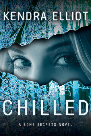 Chilled (A Bone Secrets Novel)