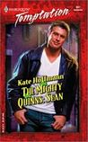 The Mighty Quinns: Sean (The Mighty Quinns, #7)