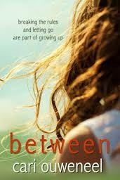 Between by Cari Ouweneel