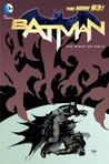 Batman by Scott Snyder
