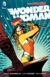 Wonder Woman, Vol. 2 by Brian Azzarello