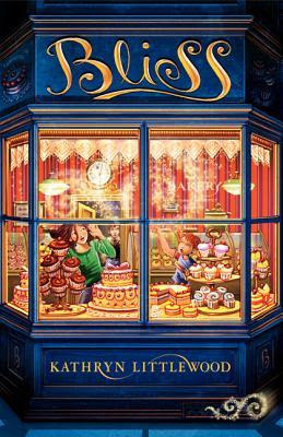 Bliss (The Bliss Bakery, #1)