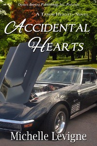 Accidental Hearts (Tabor Heights, Ohio, #12)