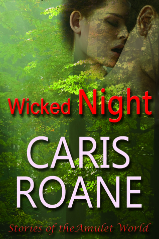 Wicked Night (The Amulet, #1)