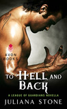 To Hell and Back (League of Guardians, #1.5)