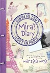 Mira's Diary: Lost in Paris (Mira's Diary, #1)
