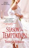 Season for Temptation (Seasons, #1)