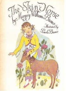 The Skin Horse by Margery Williams