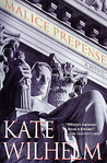 Malice Prepense (Barbara Holloway #3)