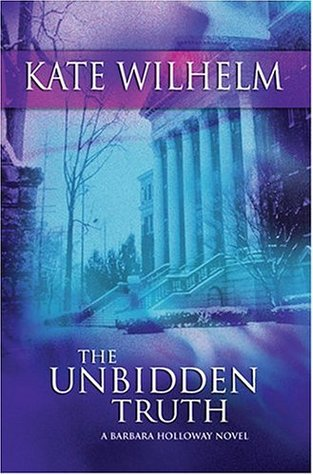 The Unbidden Truth (Barbara Holloway #8)