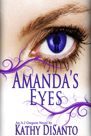 Amanda's Eyes (Kindle Edition)