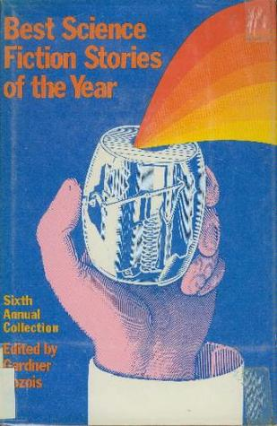 Best Science Fiction Stories of the Year by Gardner R. Dozois