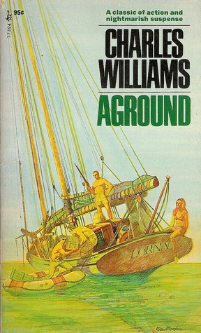 Download free Aground by Charles   Williams MOBI