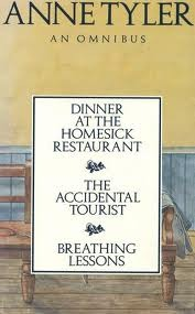 the accidental tourist essay The accidental tourist, her most popular novel, was adapted into an oscar-winning film starring william hurt and kathleen turner in 1985  in his harper's essay, 'perchance to dream', jonathan.