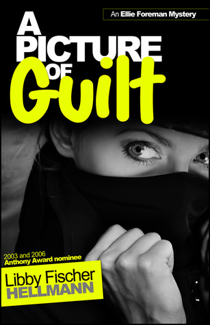 A Picture of Guilt (Ellie Foreman, #2)