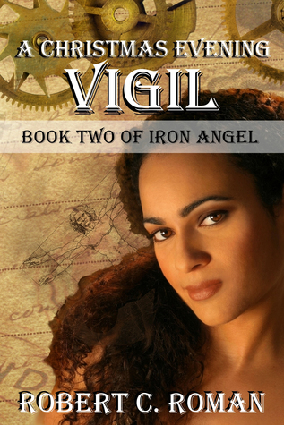 A Christmas Evening Vigil (Iron Angel)