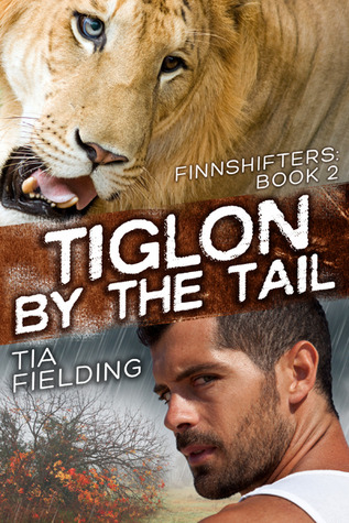 Tiglon By the Tail (Finnshifters, #2)