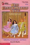 Little Miss Stoneybrook... and Dawn (The Baby-Sitters Club, #15)