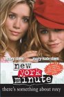 New York Minute by Madison Oaks
