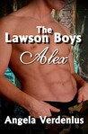 The Lawson Boys by Angela Verdenius
