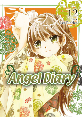 Angel Diary, Vol. 12 by Kara