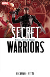 Secret Warriors, Vol. 6: Wheels Within Wheels