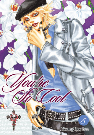 You're So Cool, Volume 5