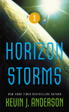 Horizon Storms (The Saga of Seven Suns, #3)