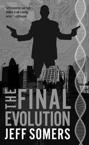 The Final Evolution Avery Cates 5