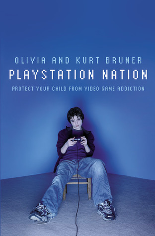 Playstation Nation by Olivia Bruner