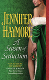 A Season of Seduction by Jennifer Haymore