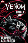 Venom by Daniel Way Ultimate Collection