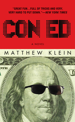 Con Ed by Matthew Klein