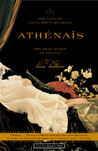 Athenais by Lisa Hilton