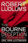 The Bourne Deception (Jason Bourne, #7)
