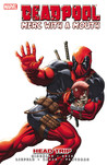 Deadpool: Merc with a Mouth  Head Trip