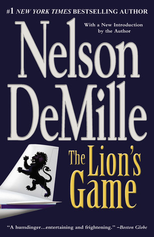 The Lion's Game by Nelson DeMille