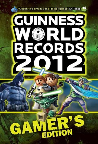 Guinness World Records 2012 Gamer's Edition