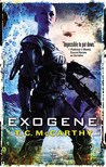 Exogene by T.C. McCarthy