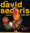 The David Sedaris Box Set by David Sedaris