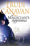 The Magician's Apprentice (The Black Magician Trilogy, #0.5)