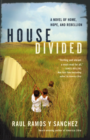 House Divided (Class H, #2)
